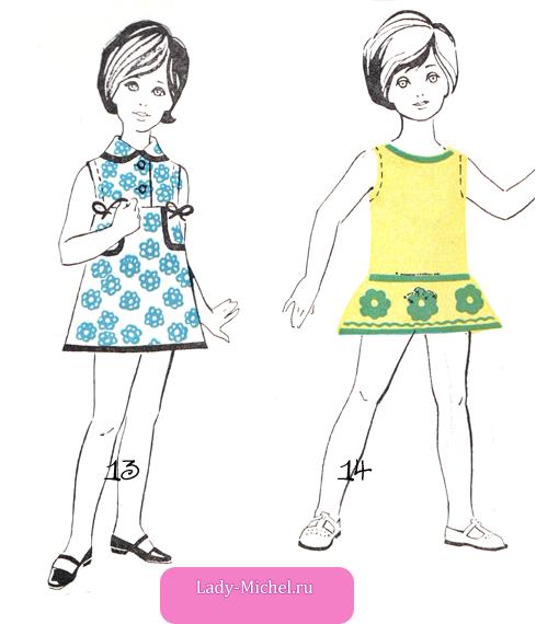 Рисунки как сделать девочку 505